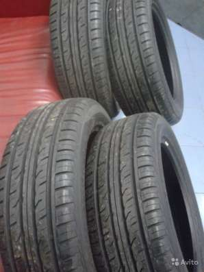 Новые Dunlop 245 70 R16 Grandtrek PT3 111S