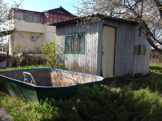 Дача в Поповке в Санкт-Петербурге Фото 3