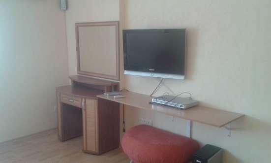 Квартира с мебелью и парковкой в элитном доме центра города