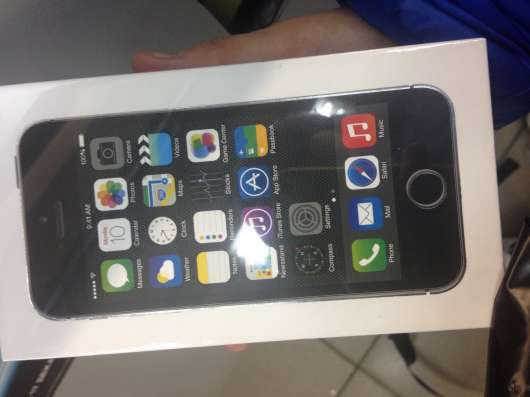 Iphone 5s16 grey/silver/gold