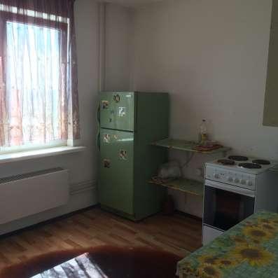 Сдаю 1-комнатную квартиру в пгт. Афипский