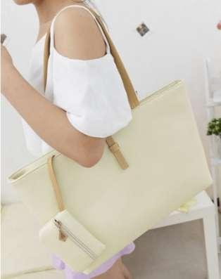 Женская сумка, летняя