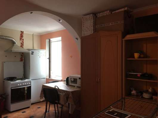 Квартира в Ялте улучшенной планировки 35м2