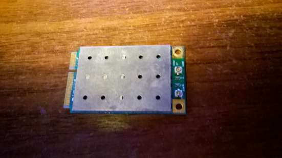 Беспроводной сететевой адаптер Atheros AR5BXB63