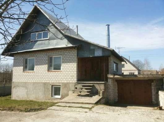 Продаю жилой дом в г. Жлобин Фото 1