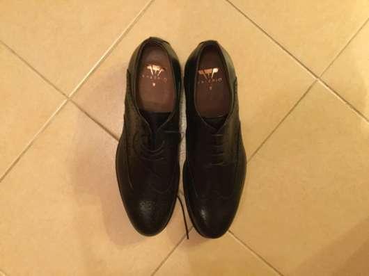 Итальянские ботинки 45 размер в Москве Фото 3