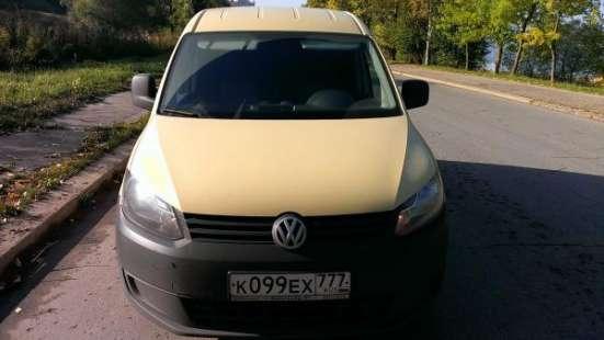 Volkswagen Caddy, цена 403 520 руб.,в Санкт-Петербурге Фото 3