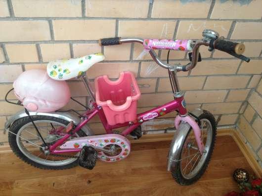 Продам детский велосипед Смешарики в г. Вологда Фото 1
