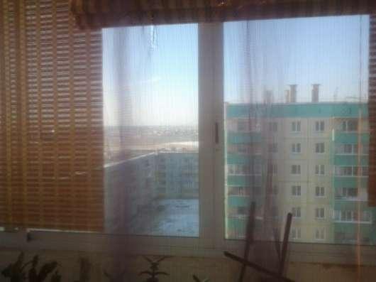 2-х комнатная благоустроенная квартира