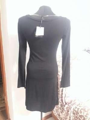 Двойка: платье+жилетка