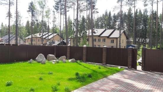 Чудесный дом ждет своего хозяина в Санкт-Петербурге Фото 1