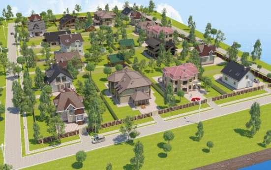 Продажа земельных участков в Афанасово