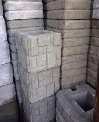 Блок декоративный дешево