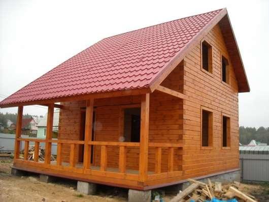 Строители Плотники Каменщики Фундаменты Дома Бани Крыши