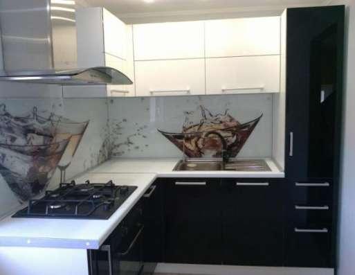 Кухня Рarc в Санкт-Петербурге Фото 1