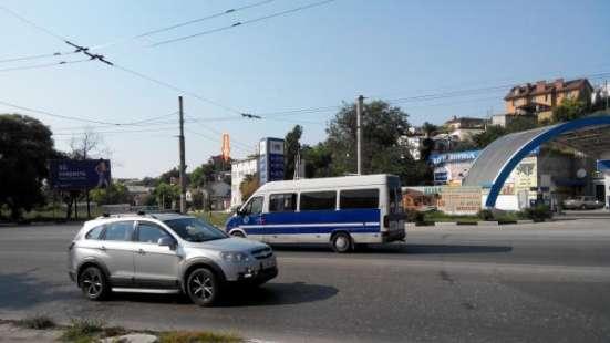 Полдома в ценре Севастополя