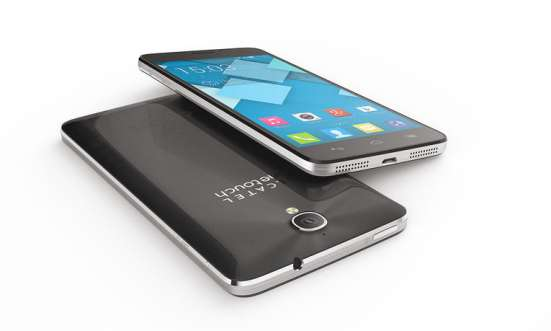 Смартфон Alcatel One Touch Idol X