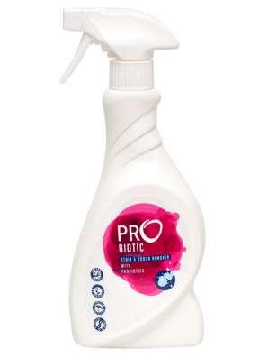 1+1 И 3+2! Уборка дома с пробиотической защитой!