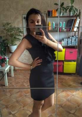 Платье Betty Blue