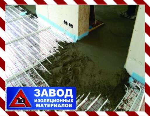 Демпферная лента в Новосибирске Фото 2