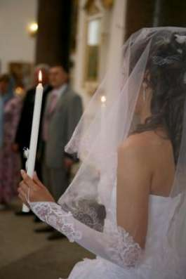 Счастливое свадебное платье) в Санкт-Петербурге Фото 3