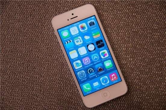 IPhone 5 16 g. b