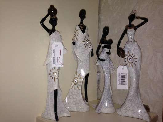 Продам новые статуэтки из немецкого каталога