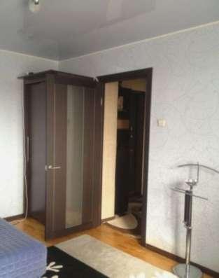 Продается 2-х. комнатная квартира 55 м. кв., п. Глебовский в Истре Фото 1