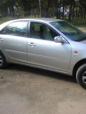 Продажа авто, Toyota, Camry (Japan), Автомат с пробегом 212000 км, в Калуге Фото 4