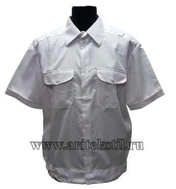Рубашка сорочки для кадетов с длинными короткими рукавами пошив на заказ