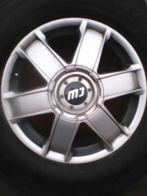 колёса зимние