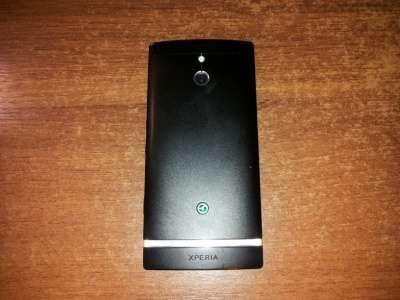 смартфон Sony Xperia P в Екатеринбурге Фото 2