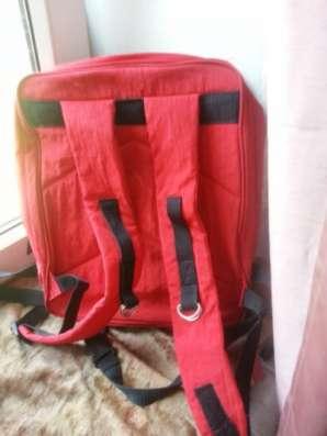 рюкзак сума-рюкзак elefant в Калининграде Фото 6