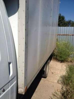 грузовой автомобиль ГАЗ 2834PE в Ростове-на-Дону Фото 1