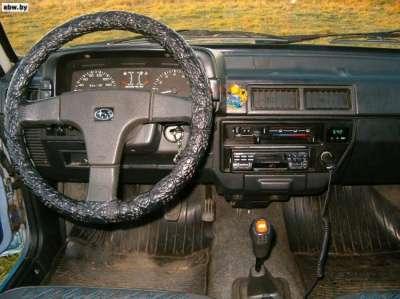 автозапчасти Subaru Justy( KAD) 90г стартер-редуктр-фары