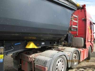 седельный тягач MAN 26463 TG-A в Великом Новгороде Фото 4