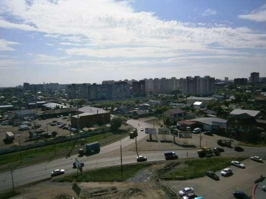 1-комн., Богдана Хмельницкого в Омске Фото 2