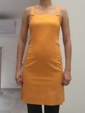 Костюм (пальто, юбка)