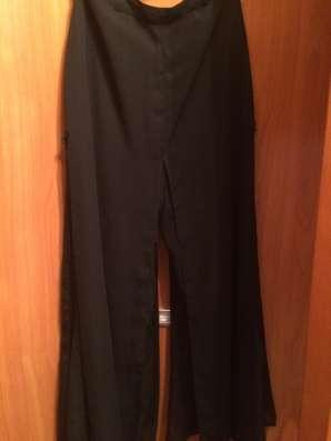 Юбка-брюки 48-50р