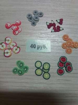 Продам материал для наращивания и дизайна ногтей в Екатеринбурге Фото 5