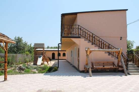 Гостевой дом Дилас