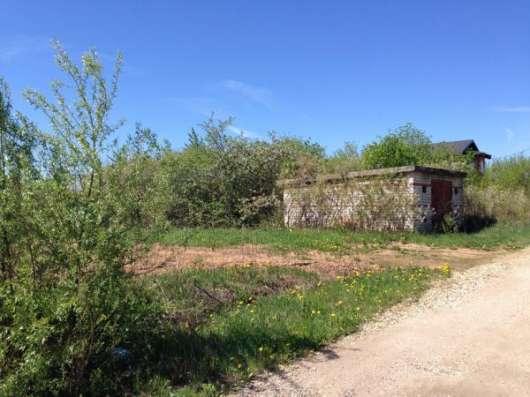 Продается земельный участок 10 соток в гор. Можайск, улица 1-я Слобода 97 км от МКАД по Минскому, Можайскому шоссе. Фото 1