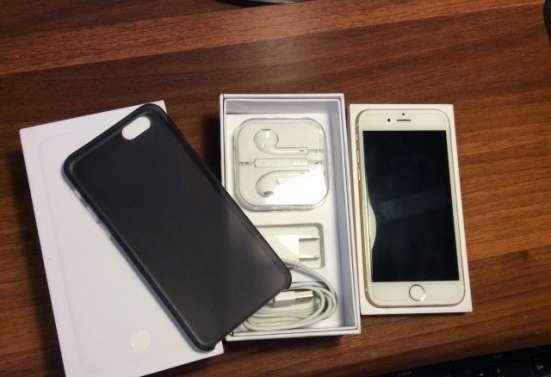 Продам iPhone 5s gold 16gb, как новый