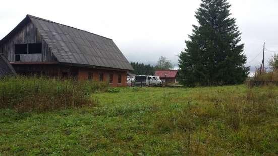 Продается дом, 84м2, 30 соток, 30 км от Перми Фото 2
