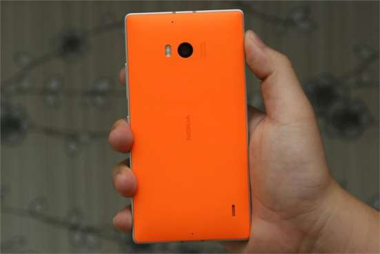 Nokia Lumia 930 Orange