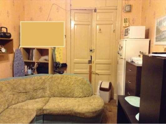 Продается комната 15.3 кв.м в Петроградском районе