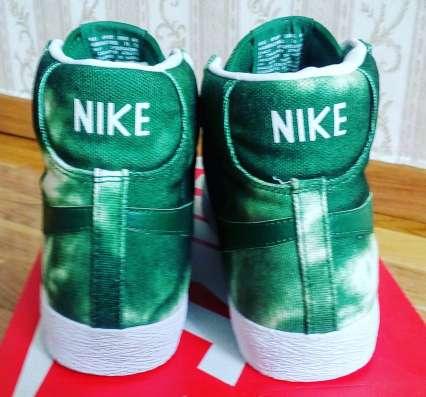 Совершенно новые кеды Nike оригинал унисекс