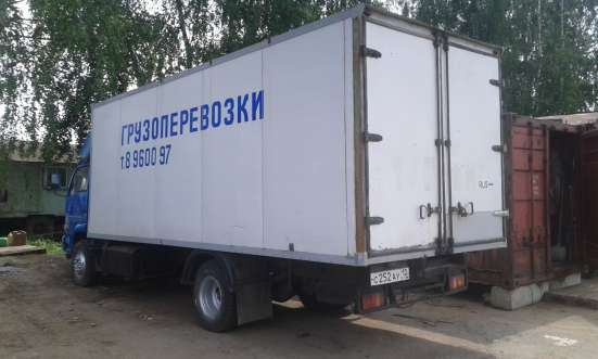 Продаётся грузовик в Йошкар-Оле Фото 4