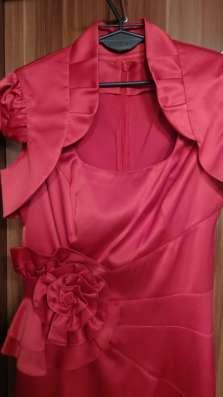 Новое вечернее платье (торг уместен)