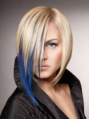 Практика для начинающих парикмахеров